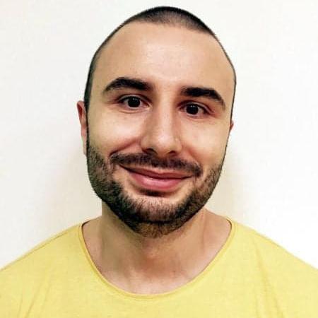 Jacek Ostrowski, fizjoterapeuta