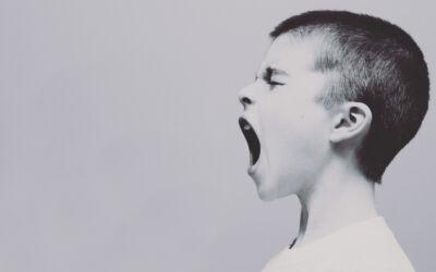 Dzieci niegrzeczne – nie oceniajmy!