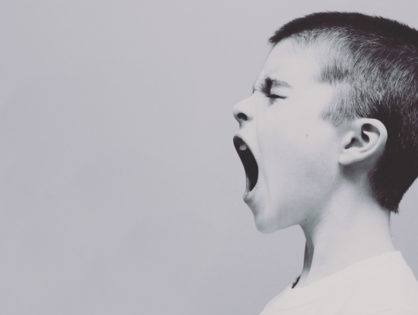 Dzieci niegrzeczne - nie oceniajmy!